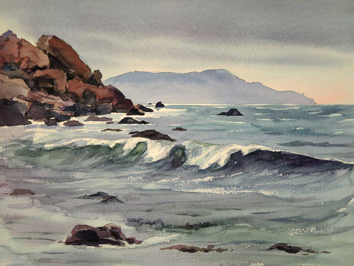 Land & Seascapes 2